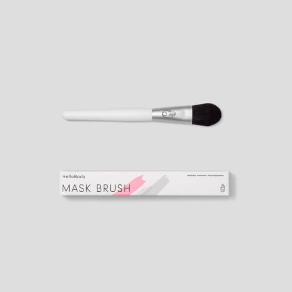 Mask Brush Precíziós Maszkecset